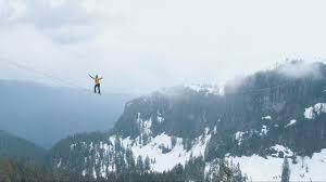 Incredible new Highline World <b>Record</b> on <b>Nylon</b> - feat. Alexander ...