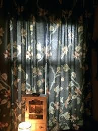 velvet curtain world market green curtains with