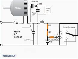 electric motor wiring diagram on wiring diagram for 240v thermostat
