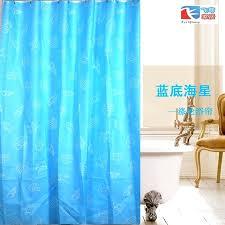 star wars shower curtain star wars shower curtain canada feiqiong brand 180180cm 1pcs blue sea