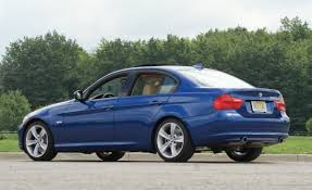 Coupe Series bmw 335i sedan : Car & Driver Review - 2011 BMW 335i Sedan - Two turbos are not ...
