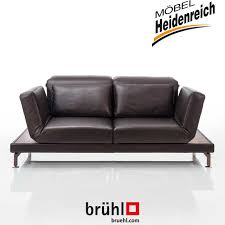 Bruehl Sofa Moule Medium Möbel Heidenreich