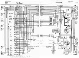 buick lesabre invicta wildcat and electra 1963 complete buick lesabre invicta wildcat and electra 1963 complete electrical wiring diagram