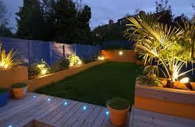Small Picture Modern family garden design in East London Earth Designs Garden