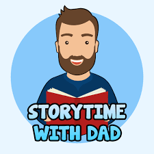 Storytime with Dad