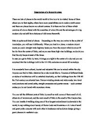 descriptive essay of a place co descriptive essay of a place