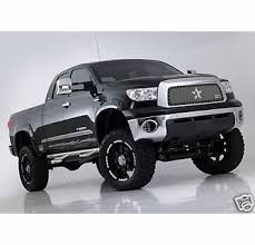 4x4 grade 4dr double cab sb (5.7l v8 ffv). Cab Length Nerf Steps For Toyota Tundra Double Cab With Long Bed Or Short Bed 2007