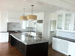 quartz countertops for white kitchen cabinets. delightful modern kitchen cabinet design with black countertop and white cabinets quartz countertops vanity island drum shade pendants light blu for i