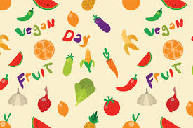 Download svg files, design patterns and more. Fruit Vegetable Seamless Pattern Graphic By Alaikazizi Creative Fabrica