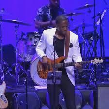 Smooth jazz bass player Julian Vaughn to play Crown Jewels of Jazz | WKRC