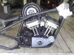 evo engine in ironhead frame the jockey journal board