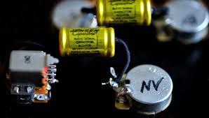 pio tone capacitors review jensen paper in oil audio capacitors