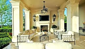 patio fireplace ideas covered patio fireplace outdoor covered patio with fireplace ideas backyard patio fireplace ideas