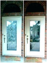 stanley exterior doors exterior doors exterior door replacement glass replacing front entry door install replace not