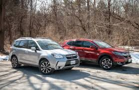 2018 honda crv. perfect crv 2017 subaru forester xt touring vs honda crv throughout 2018 honda crv