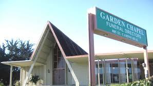 garden chapel funeral director in san francisco ca