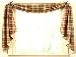 rustic kitchen valances french country kitchen curtains farm style red gingham rustic decor m primitive kitchen