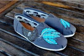 Dream Catcher Toms Shoes dreamcatcher toms navy Wheretoget 45