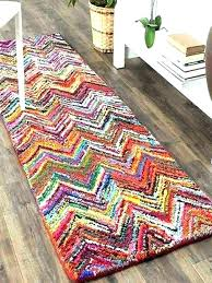 hall runner rug rugs washable wool carpet runners for narrow contemporary hallway
