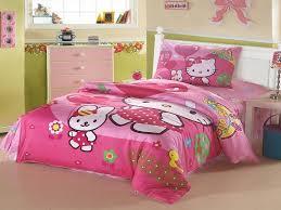 Bedroom: Hello Kitty Bedroom Set Unique Bedroom Hello Kitty Bedroom Set  Twin Hello Kitty Bedding
