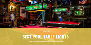 Money Pool Chart Best Pool Table Lights 2019 Reviews And Buying Guide