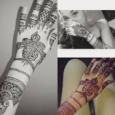 Ariana Grande Henna Discovered By Purpose On We Heart It