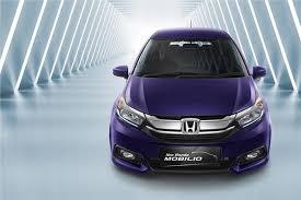 new car launches honda mobilio2017 Honda Mobilio facelift unveiled expected launch in India