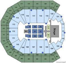 Pinnacle Bank Arena Tickets And Pinnacle Bank Arena Seating