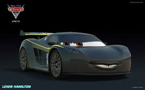 cars 2 characters names. Perfect Cars Lewis Hamilton Car On Cars 2 Characters Names B