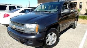 2006 Chevy Trailblazer For Sale - YouTube