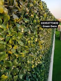 Large, 5 inch tile shapes can be easily painted in various colors, or paint a stripe of color as a base for an interesting focal point to your finished wall. Artificial Grass Karachi Pakistan Home Facebook