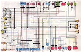 indmar boat wiring diagram indmar automotive wiring diagrams honda oem diagram