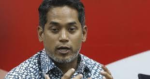 Khairy jamaluddin sex video