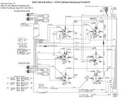 western plow controller wiring diagram wirning diagrams