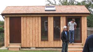 garden office sheds. Fine Office Integrated Garden Office And Shed On Garden Office Sheds M
