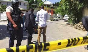 condemns Haitian President's murder ...