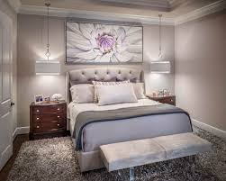 Transitional Bedroom Design - Transitional bedroom