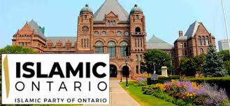 Image result for ontario islamic party