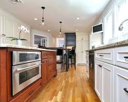 off white cabinets dark floors. Unique Floors Off White Kitchen Cabinets With Dark Floors Grey Cabinet Doors And  Walls Wall Paint Colors  A
