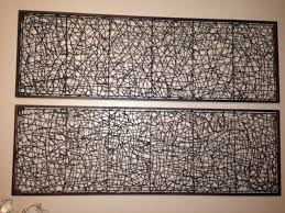 gorgeous inspiration wicker wall decor vintage japanese bamboo incredible rattan