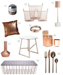 Excellent Copper Home Accents 68 For Your Decor Inspiration with Copper  Home Accents