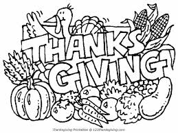 Holiday : Thanksgiving Coloring Sheets Thanksgiving Printables For ...