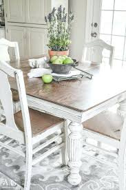 off white dining table l74499 best painted dining set images on off white kitchen table sets
