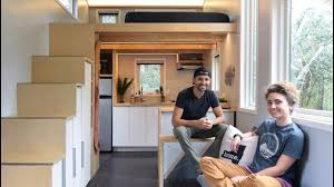shed tiny house. Watch The SHED Tiny House Being Built Before Your Eyes Shed