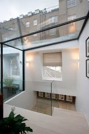 Structural Glass Roof with steel t-sections by IQ Glass | Architecture |  Pinterest | Glass roof, Steel and Glass
