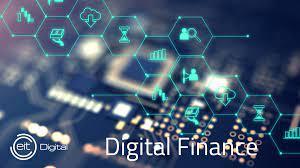 Digital Finance hot topic interview ...