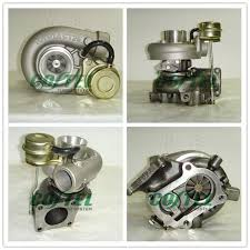 Gasoline Fuel Toyota 2.0 Turbo Diesel Engine 3S-GTE CT26 17201-74010 ...