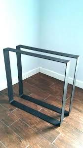 diy glass table table legs ideas table legs metal table legs best table bases ideas only on custom table diy wood table base for glass top