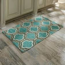 aqua kitchen rug awesome teal rugs interiors pertaining to 2 teal kitchen rug