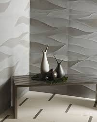 artistic tiles ambra1 3 Dimensional Wall Tiles for Outdoor by Artistic Tile